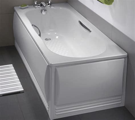 twyford celtic   mm plain steel bath  legs bswh