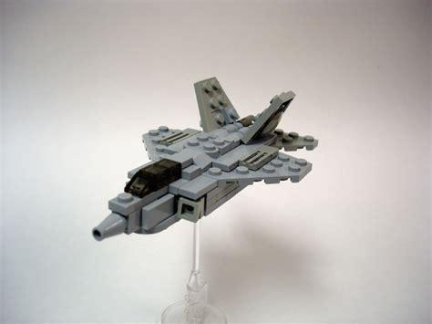 Lego F jonathans a school kid lego model f 22 raptor