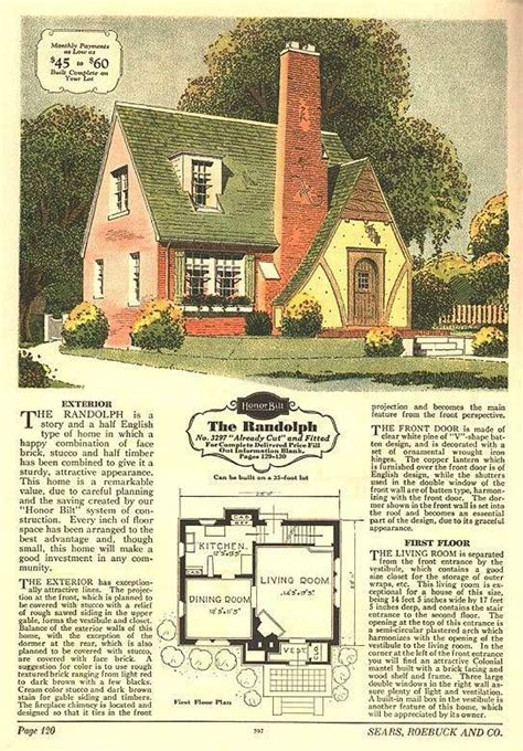 1930 house plans pin by barbie johnson on architecture pinterest