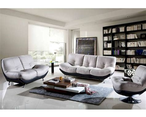 european leather sofa set two tone leather sofa set european design 33ss251