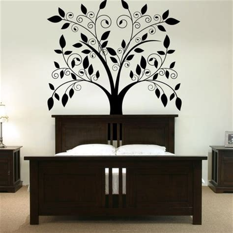 bedroom wall decals ideas beautiful bedroom stickers for wall decoration ideas