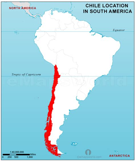 south america map chile chile south america images frompo 1