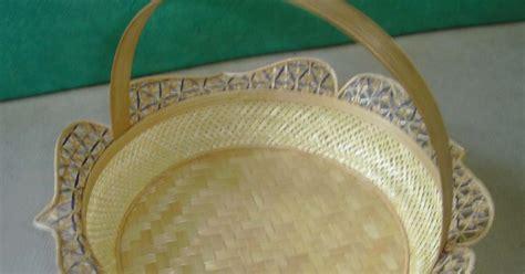 Jual Keranjang Parcel Di Cikini parcel cincin 75 jual anyaman bambu