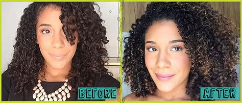 hairdresser loreal lowligh cvolours diva cuts for curly hair devacut before afters that will