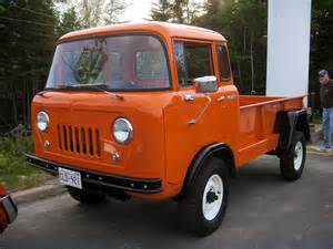 Jeep Forward Retro Concepts Jeep Mighty Fc