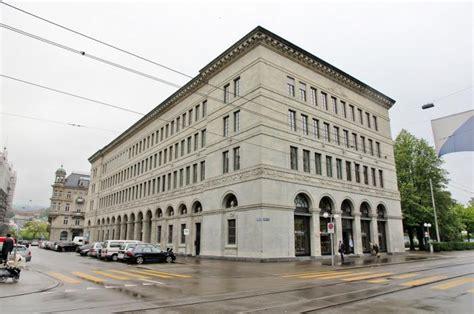 bank of switzerland swiss national bank z 252 rich