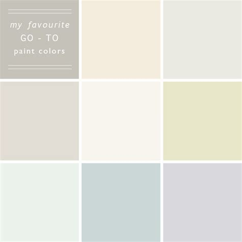 Go In A Neutral by Go For Neutral Paint Colors Wandfarbe Farbt 246 Ne