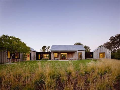 portola valley barn featuring  rustic exterior