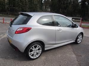 mazda mazda2 1 5 sport hatchback 2009 21000 163 4995