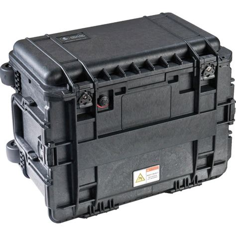 Pelican Drawer by Pelican 0450 Mobile Tool Chest No Drawers Black