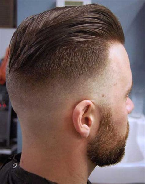 mid fade hairstyle 10 mens fades hairstyles mens hairstyles 2018