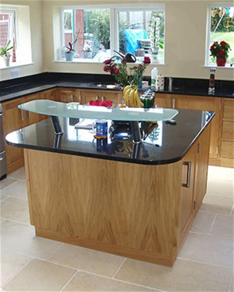 Chopping Block Kitchen Island Bespoke Kitchens Bristol Joinery