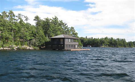 boat house ca muskoka boathouse 2 michael preston design