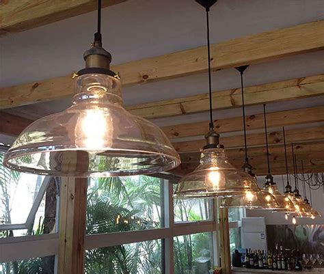 l shades for ceiling lights modern clear vintage glass ceiling l shade pendant