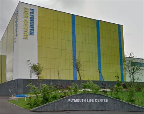 plymouth centre plymouth centre shortlisted for top award the