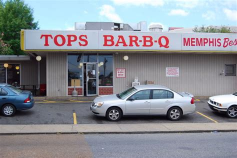 Tops Bar B Q by Tops Bar B Q Tennessee