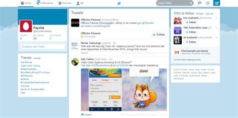 membuat id twitter cara membuat twitter mari belajar blog tutorial
