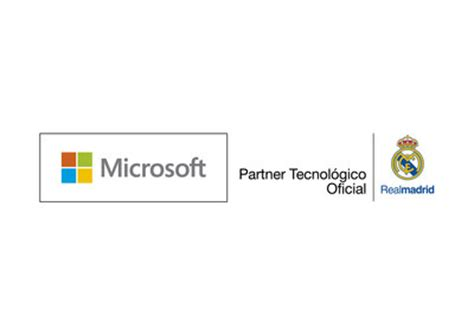 Microsoft Real Madrid real madrid c f and microsoft launch the