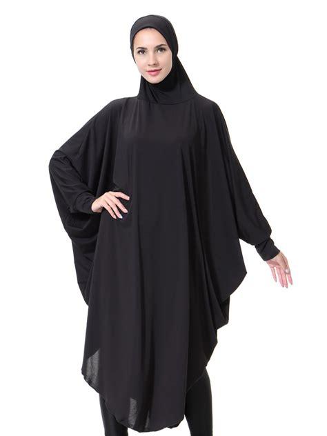 Abaya Muslim Organdi High Quality Real Pict abaya dress dress muslim beading kaftan