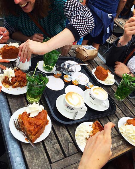 cucina tipica olandese 15 piatti tipici olandesi devi mangiare ad amsterdam