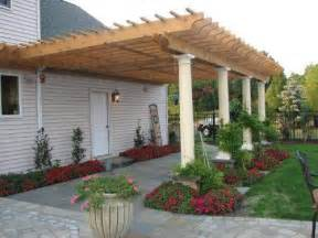 Woodworking attached pergola plans pdf free download