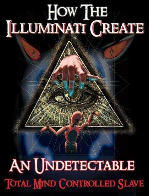 illuminati satan church of satan