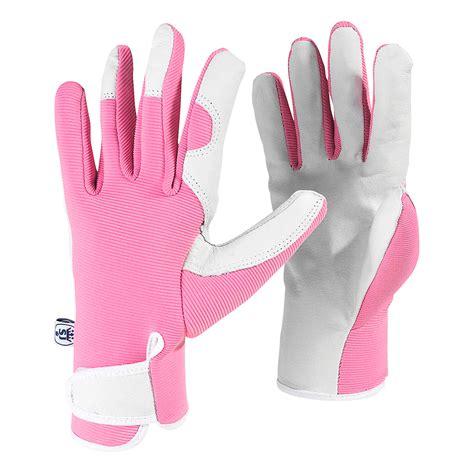Gardening Gloves by The Best Gardening Gloves Housekeeping