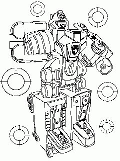 coloring books transformers 2 to print and free download