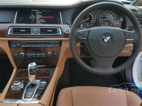 2013 Bmw 730li bmw 730li 2013 3 0 in penang automatic sedan white for rm