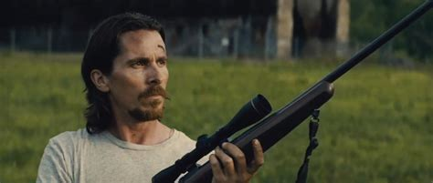 christian bale tattoo out of the furnace movie review out of the furnace electric shadows