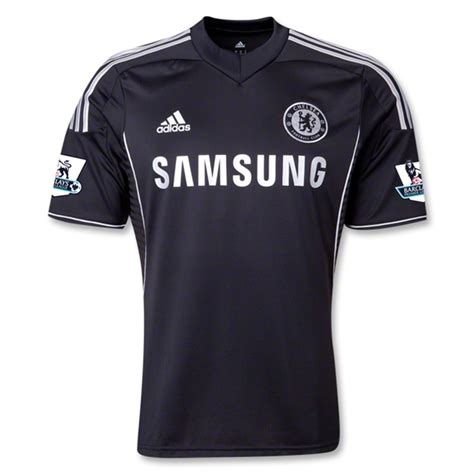 Jersey Chelsea Third 1 chelsea fc my soccer universe