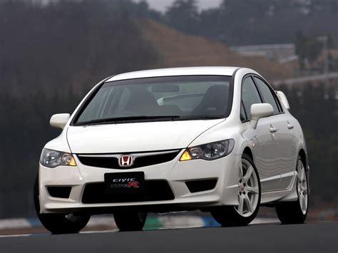 2007 honda civic sedan specs 2007 honda civic type r sedan fd2 pictures