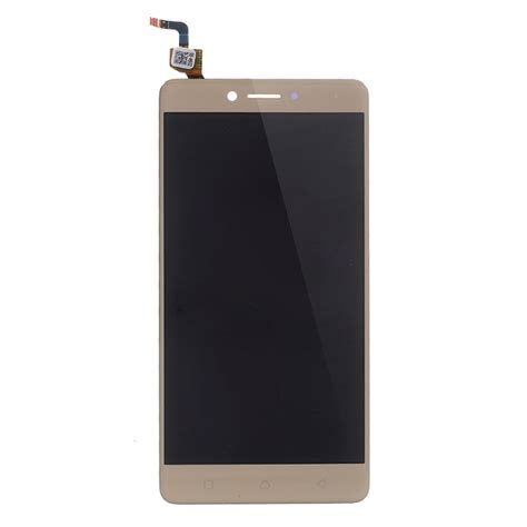 Lcd Touchscreen Lenovo A2010 Sp replacement lenovo k6 note lcd screen touch screen digitizer assembly gold alex nld