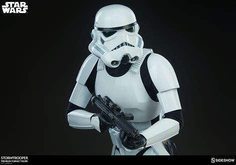 Figure Trooper Wars wars stormtrooper premium format tm figure by