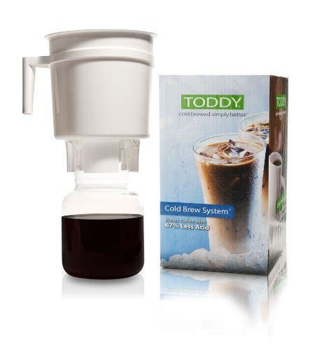 Brew Coffee House by Iced Coffee Spot Toddy T2n Cold Brew System