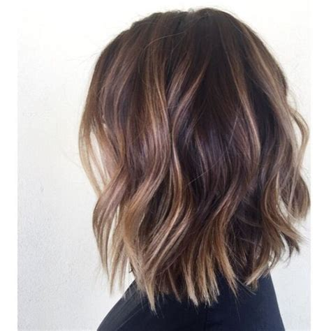 how to balayage on medium length hair 25 best ideas about shoulder length balayage on pinterest