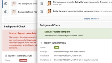 How To Run A Background Check How To Run A Background Check For A Candidate Workable