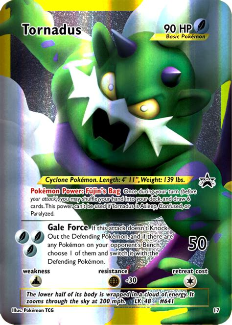 You Re Using My Oxygen White Promo neo redux promo 17 tornadus fa by ilkcmp on deviantart