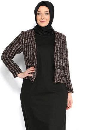 Muslim Set Vierra 23 gambar pakaian kerja muslimah terbaik di