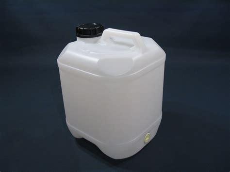 drum  litre cube nvas  trajan scientific  medical