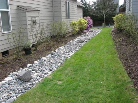 diy backyard drainage solutions 1000 ideas about french drain on pinterest yard