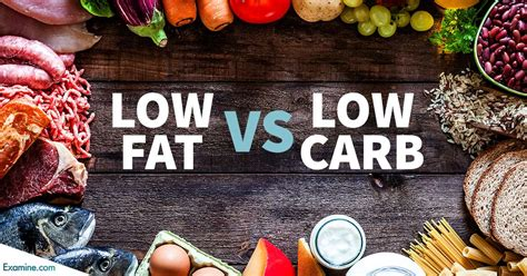 23 studies on low carb and low fat diets time to retire low fat vs low carb major study concludes it doesn t