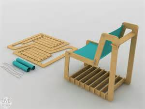 flat furniture design oy design s flat pack fs chair can be easily assembled in