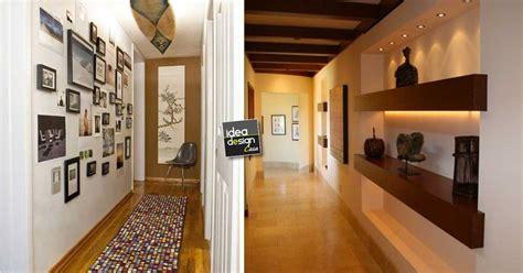 arredare il corridoio decorare il corridoio ecco 20 idee da cui trarre