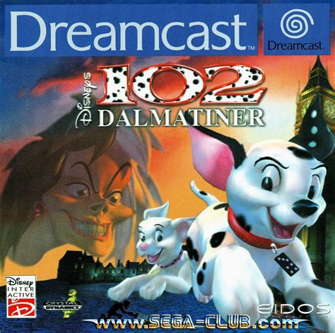 alex and warios adventures of 101 dalmations 102 dalmatiner sega wiki fandom powered by wikia