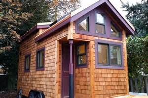 Small Homes Seattle Stay In S Tiny House In Seattle Small Is Beautiful
