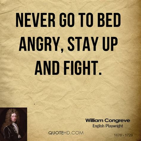 never go to bed angry anger quotes weneedfun