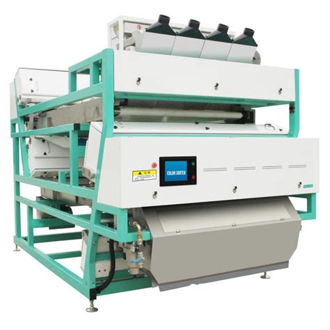 color sorter plastic color sorter plastic sorting machine metak