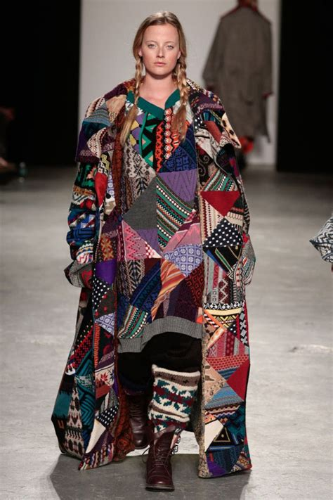 Patchwork Fashion Designers - 17 best images about patchwork clothing on