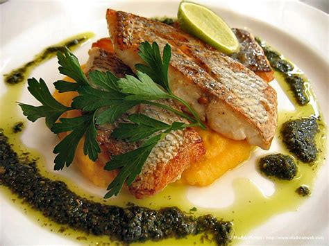 fish dinner course grilled fish recipe evernewrecipes